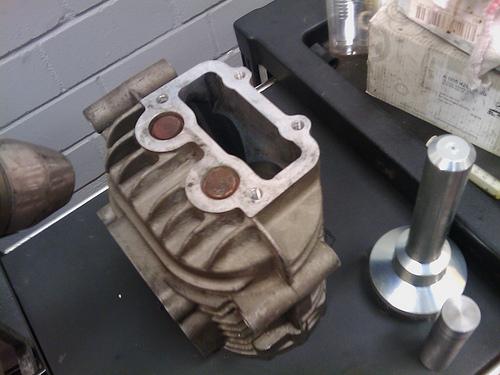 A dugattyús kompresszorok rövid osztályozása