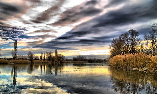 A Kis-Duna menti térségek fejlesztési terve