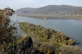 A Kis Duna természeti adottságai