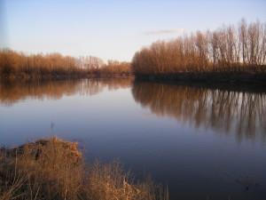 Kis-Duna fejlesztése