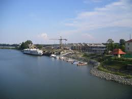 A Kis Duna menti fejlesztések létre jöttek