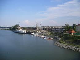 A Kis-Duna menti fejlesztések története