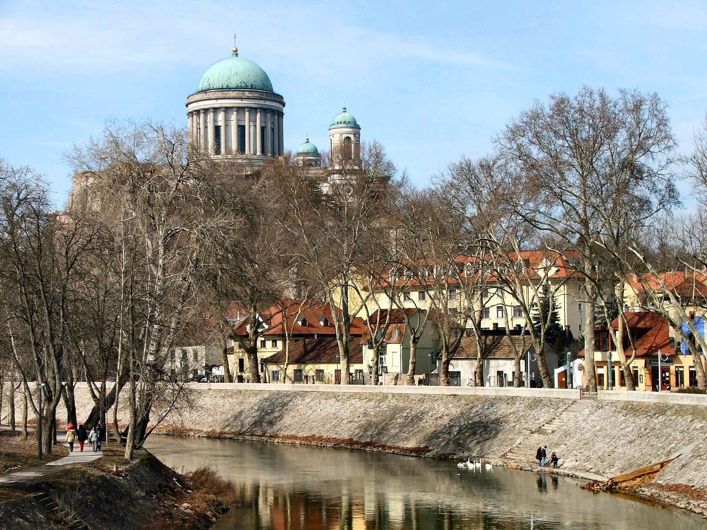 Vízi turizmus fejlesztése a Kis-Dunán – 2. rész