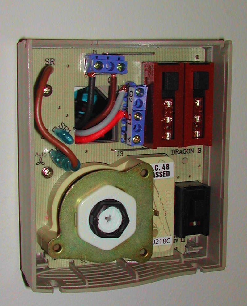 Burkolattal ellátott fan-coil készülékek
