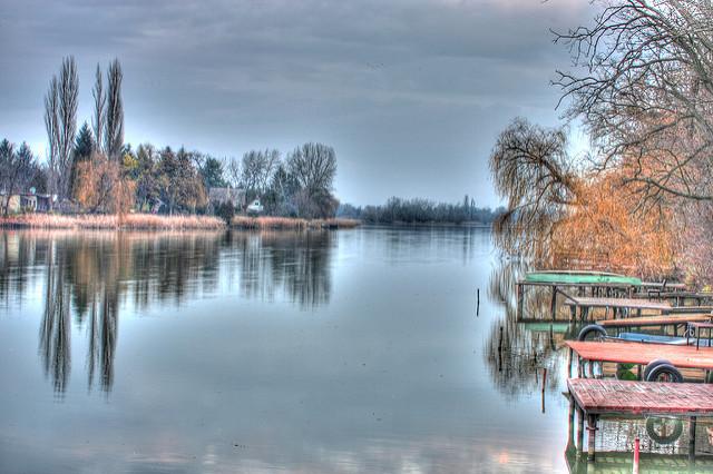 A Kis Duna régió egy igazi természeti csoda