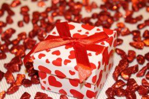 Az ajándék rendelés egyszerű