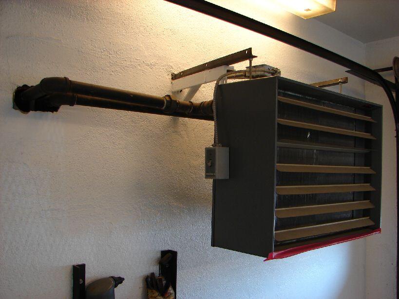 A fan-coil berendezés remek szerkezet