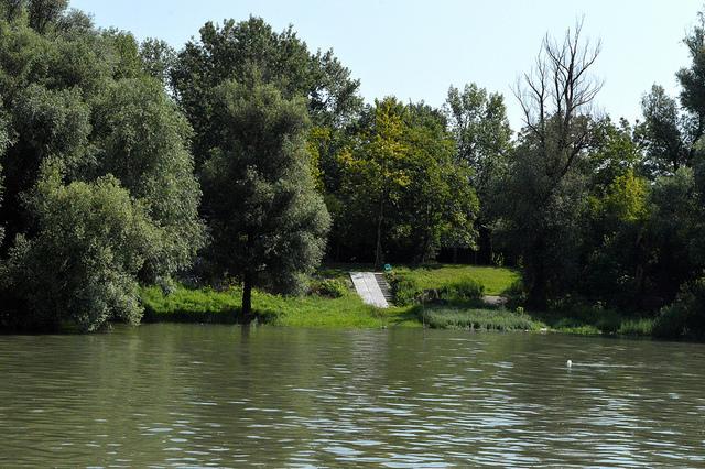 A Duna menti régió felbecsülhetetlen