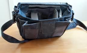 Teljes körű védelem a fotós táskával