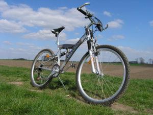 Kerékpár alkatrész