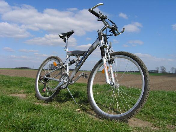 Magas színvonalú kerékpár alkatrész