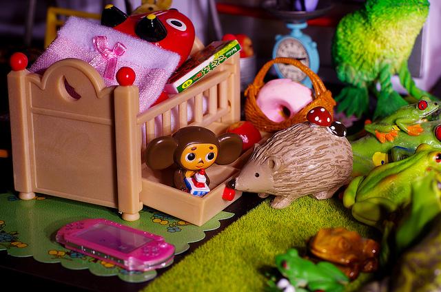 Fából készült játékok a 21. században