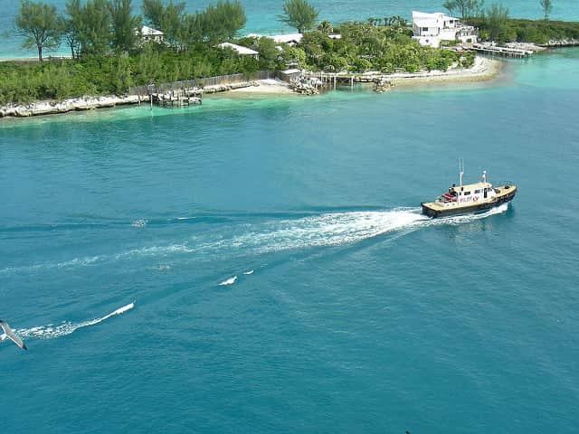Fantasztikus élmény a Bahamák utazás