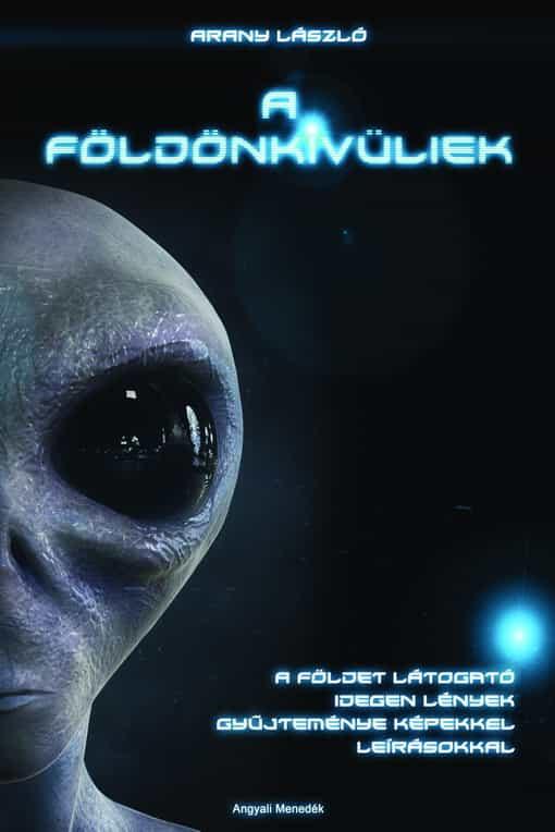 Biztosan léteznek földönkívüliek?
