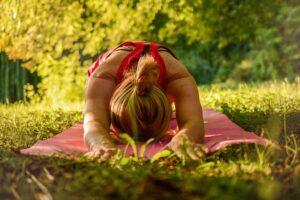 Gyökércsakra meditáció