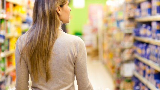 Gluténmentes ételek megkülönböztetése