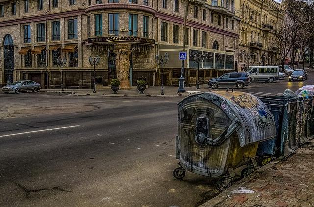 A sittszállítás Budapest lakosainak nagyszerű segítség