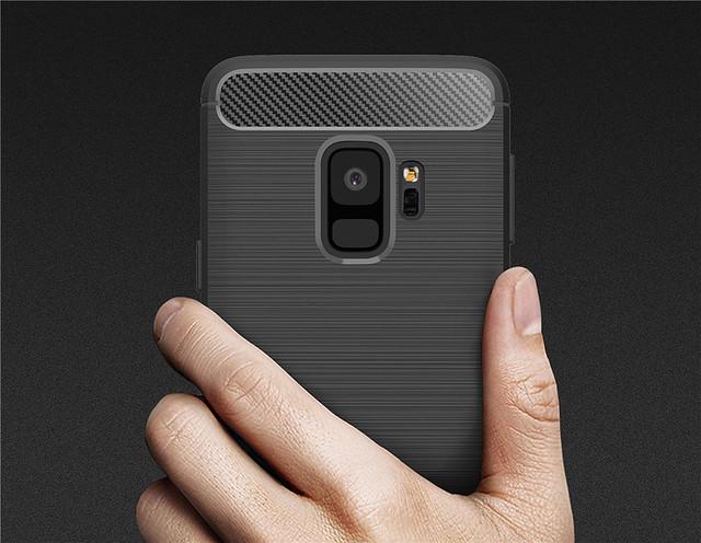 Samsung S9 Plusz tok az egyszerűbb hétköznapokért