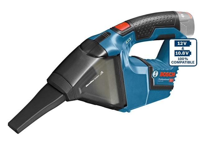 Szinte bármivel megbirkóznak a Bosch ipari gépek