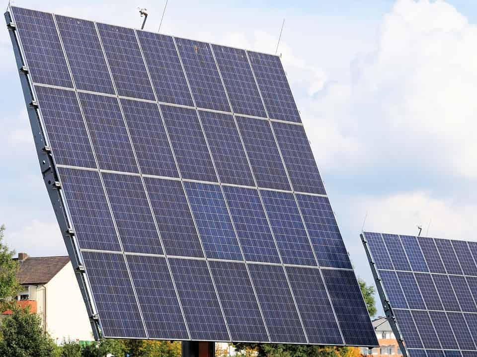 A napelem rendszerek kevésbé ismert előnyei
